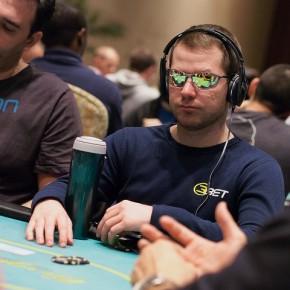 Check out BlueSharkOptics.com for my poker glasses